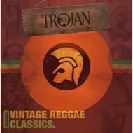 Various - Trojan - Original Vintage Reggae Classics