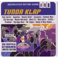 Various - Tunda Klap