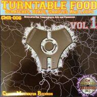 Various - Turntable Food Vol 1