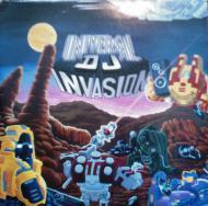 Various - Universal DJ Invasion