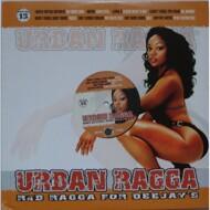 Various - Urban Ragga Volume 13