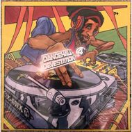 Various - X-Mix Dancehall Devastation The Megamixes Vol.4
