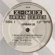 Various - X-Mix Urban Series 26