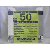 Various - X-Mix Urban Series 50