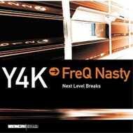 Various - Y4K ? FreQ Nasty - Next Level Breaks
