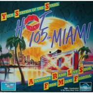Various - Your Station Of The Stars: Hot 105 FM Miami