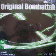 Various - Original Bombattak Maxi Volume 03
