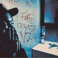 V Don - The Opiate (Black Vinyl)