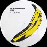 The Velvet Underground & Nico - The Velvet Underground & Nico (Picture Disc)