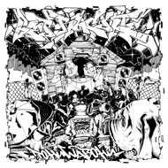 Verrückte Hunde - TOHUWABOHU (Green Vinyl)