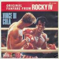 Vince DiCola - Original Fanfare From Rocky IV / Training Montage