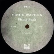 Vince Watson - Planet Funk