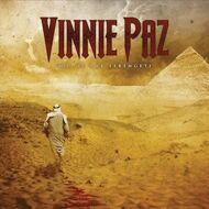 Vinnie Paz (Jedi Mind Tricks) - God Of The Serengeti