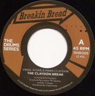 Virgil Howe & Mark Claydon - The Claydon Break / Cosmic Exotica