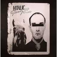 Vitalic - Poney EP Remastered