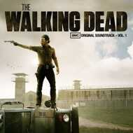 Various - The Walking Dead (AMC's OST)