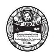 Damu The Fudgemunk - Walk In The Park Remix