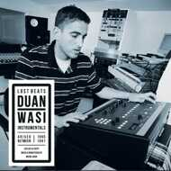Duan Wasi - Lost Beats - Instrumentals [Signed Edition] (RSD 2017)