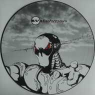 Watchman - The Mission (Picture Disc)
