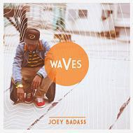 Joey Bada$$ (Joey Badass) - Waves (New Version) (Black Vinyl)