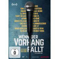 O.S.T. - Wenn der Vorhang Fällt (DVD zum Kinofilm)