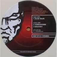 Wedlock - Acid Rain