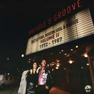 Various - Wheedle's Groove Volume II (Ltd.Ed.): Seattle Funk, Modern Soul And Boogie 1972-1987