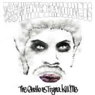 The White Mandingos (Murs & Darryl Jenifer) - The Ghetto Is Tryna Kill Me