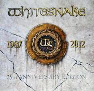 Whitesnake - 1987 - 25th Anniversary Edition