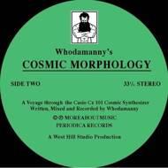 Whodamanny - Cosmic Morphology