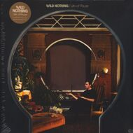 Wild Nothing - Life Of Pause (Colored Vinyl)