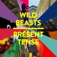 Wild Beasts - Present Tense (Standard Edition)