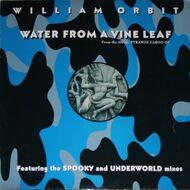 William Orbit - Water From A Vine Leaf