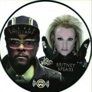 Will I Am - Scream N Shout (Picture Disc)