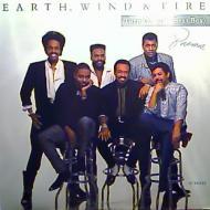 Wind & Fire Earth - Turn On (The Beat Box)