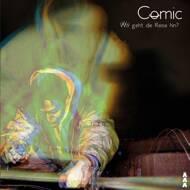 Comic - Wo geht die Reise hin?