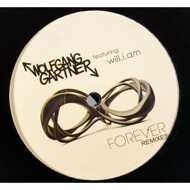 Wolfgang Gartner - Forever