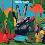 Wooden Shjips - V. (Butter Vinyl)