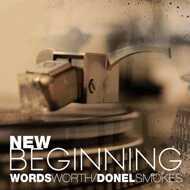 Wordsworth & Donel Smokes - New Beginning