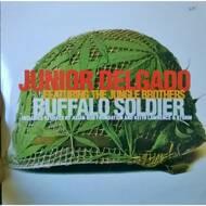 Junior Delgado - Buffalo Soldier