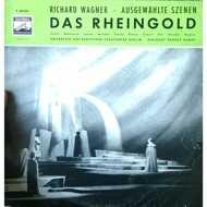 Richard Wagner - Das Rheingold (Ausgewählte Szenen)