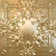 Jay-Z & Kanye West - Watch The Throne (Random Colored Vinyl)