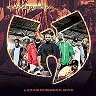 Wu-Tang Clan - Wu-Tang Classics Vol 2 (A Shaolin Instrumentals Series)