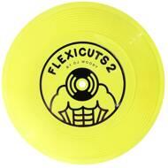DJ Woody - Flexicuts 2 (Flexidisc)