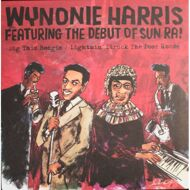 Wynonie Harris - Dig This Boogie / Lightnin' Struck The Poor House(Black Waxday RSD 2017)