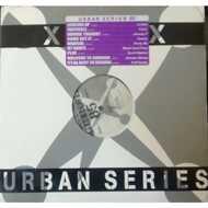 Various - X-Mix Urban Series 85
