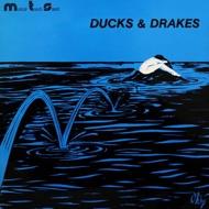 Yan Tregger - Ducks & Drakes