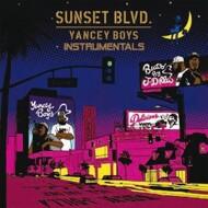 Yancey Boys (J Dilla) - Sunset Blvd. (Instrumentals)