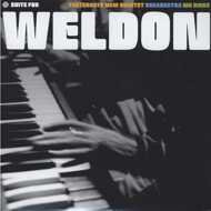 Yesterdays New Quintet - Suite For Weldon