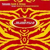 Yomanda - Synth & Strings